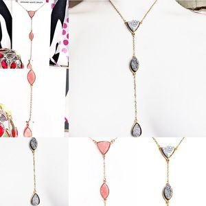 Genuine Agate Necklaces 2 for less than price of 1